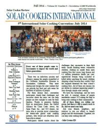 Solar Cooker Review Cover